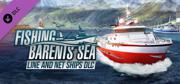 Fishing: Barents Sea - Line and Net Ships DLC Windows Front Cover