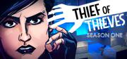 Thief of Thieves: Season One Windows Front Cover