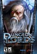 Dungeon Lords Windows Front Cover
