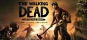 The Walking Dead: The Final Season Windows Front Cover