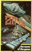 Zip-Zap ZX Spectrum Front Cover