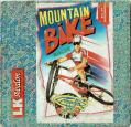 Mountain Bike Racer Commodore 64 Front Cover