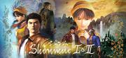 Shenmue I & II Windows Front Cover
