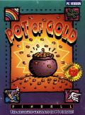 Pot of Gold DOS Front Cover