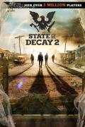 State of Decay 2 Windows Apps Front Cover