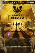 State of Decay 2 (Ultimate Edition) Windows Apps Front Cover