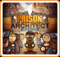Prison Architect Nintendo Switch Front Cover 1st version