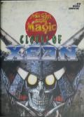 Might and Magic: Clouds of Xeen PC-98 Front Cover