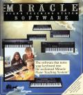 The Miracle Piano Teaching System DOS Front Cover Software-only package