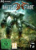 Battle Rage Windows Front Cover