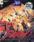 Fury³ Windows Front Cover