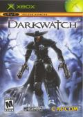 Darkwatch Xbox Front Cover