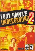 Tony Hawk's Underground 2 Windows Front Cover