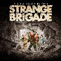 Strange Brigade (Digital Deluxe Edition) PlayStation 4 Front Cover