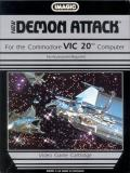 Demon Attack VIC-20 Front Cover