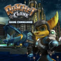Ratchet & Clank: Going Commando PlayStation 3 Front Cover