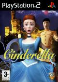 Cinderella PlayStation 2 Front Cover