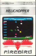 Helichopper ZX Spectrum Front Cover