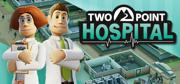 Two Point Hospital Linux Front Cover