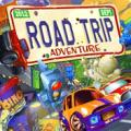 Road Trip PlayStation 3 Front Cover