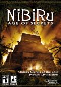 NiBiRu: Age of Secrets Windows Front Cover