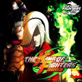 The King of Fighters 2003 PlayStation 3 Front Cover