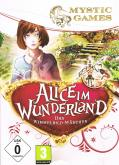 Alice in Wonderland Windows Front Cover