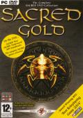 Sacred Gold Windows Front Cover