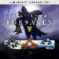 Destiny 2: Forsaken - Legendary Collection PlayStation 4 Front Cover
