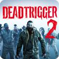 Dead Trigger 2 iPad Front Cover