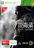 Medal of Honor (Tier 1 Edition) Xbox 360 Front Cover