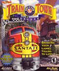 3-D Ultra Lionel Train Town Deluxe Windows Front Cover