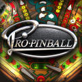 Pro Pinball iPad Front Cover