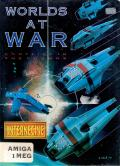 Worlds at War: Conflict in the Cosmos Amiga Front Cover