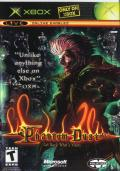 Phantom Dust Xbox Front Cover