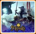Armello Nintendo Switch Front Cover 1st version