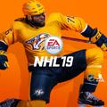 NHL 19 PlayStation 4 Front Cover