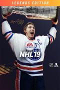 NHL 19 (Legends Edition) Xbox One Front Cover