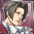 Ace Attorney Investigations: Miles Edgeworth Android Front Cover