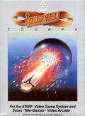 Journey Escape Atari 2600 Front Cover
