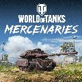 World of Tanks: Mercenaries - Trinity Mk II Ultimate PlayStation 4 Front Cover