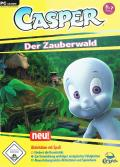 Casper: The Enchanted Forest Windows Front Cover