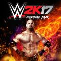 WWE 2K17: Goldberg Pack PlayStation 3 Front Cover