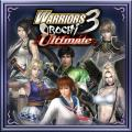 Warriors Orochi 3 Ultimate: Special Costume 1 PlayStation 3 Front Cover