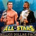 WWE All Stars: Million Dollar Pack PlayStation 3 Front Cover