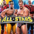 WWE All Stars: All Time Greats Pack PlayStation 3 Front Cover