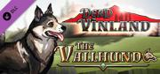 Dead in Vinland: The Vallhund Macintosh Front Cover