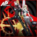 Persona 5: Messiah & Messiah Picaro Set PlayStation 3 Front Cover