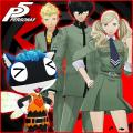 Persona 5: SMT - Persona Costume & BGM Special Set PlayStation 3 Front Cover