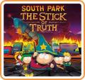 South Park: The Stick of Truth Nintendo Switch Front Cover